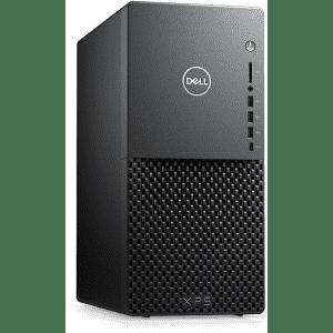 Dell XPS Special Edition 11th-Gen i7 Desktop PC w/ RTX 3060 Ti 8GB GPU for $1,369