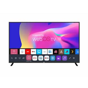 RCA webOS 65-Inch 4K UHD Smart LED TV for $1,148