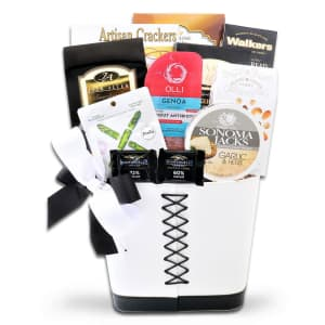 Alder Creek Gifts Summer Chic Gift Basket for $35 for members