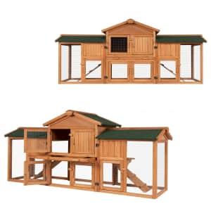 Tucker Murphy Pet Tarquin Chicken Coop for $280
