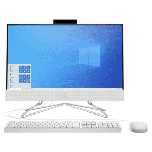 """HP AMD Athlon 21.5"""" All-in-One Desktop PC for $380"""