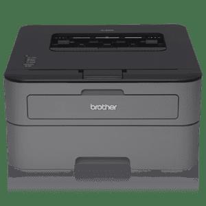 Brother Monochrome Laser Printer w/ Duplex Printing for $95