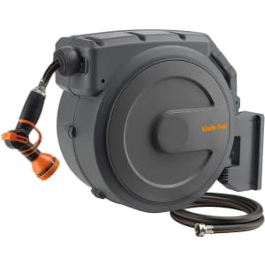 Garden Hose Reels at Amazon: Up to 42% off