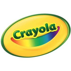 Crayola Sale: Up to 50% off