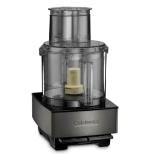 Cuisinart Custom 14 2-Speed 14-Cup Stainless Steel Food Processor for $195