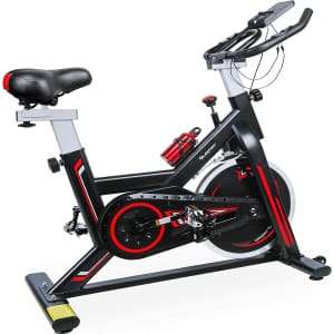 Telesport Indoor Stationary Bicycle for $180