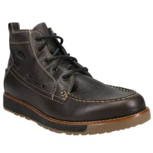 Justin Boots Men's Solace Lace Up Boots for $49