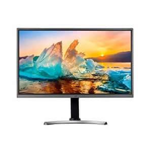 Monoprice 32in CrystalPro Monitor - 4K UHD, 3840x2160p, 60Hz, HDR, Aluminum Bezel, Ultra Slim, for $782