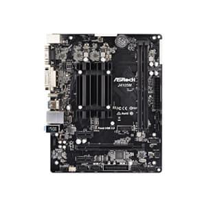ASRock Motherboard & CPU Combo (J4105M) for $85