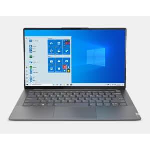"""Lenovo IdeaPad S940-14IWL Whiskey Lake i7 14"""" Laptop for $1,199"""