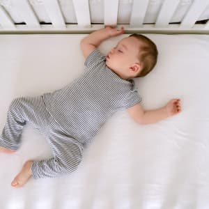 The Top 5 Best Mattresses for Babies