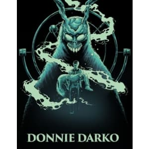 Donnie Darko: Anniversary Special Edition 4K Digital Download: $2.99