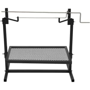 Stansport Heavy-Duty Rotisserie Grill for $48