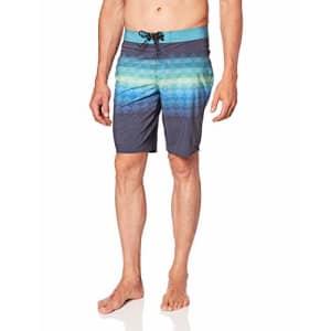 O'Neill Men's Catalina Informant Boardshort, NVY2-38 for $45