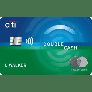 Citi® Double Cash Card at MileValue: Earn Cash Back Twice