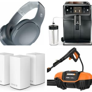 eBay July 4th Certified Refurb Sale: up to 60% off + extra 15% off