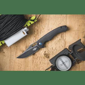Olight Oknife Splint Folding Knife for $52