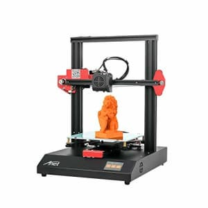 Anet Auto Leveling ET4 DIY 3D Printer, All Full Metal Fram with Resume Printing Function, 2.8 Inch for $179
