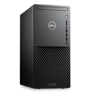 Dell XPS 11th-Gen i7 Desktop PC for $1,323