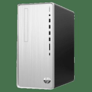 HP Pavilion 4th-Gen. Ryzen 5 Desktop PC for $650
