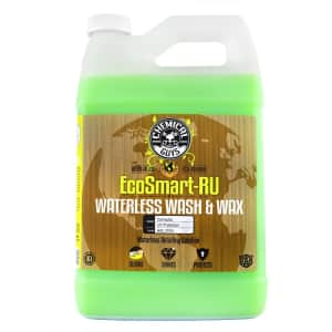 Chemical Guys EcoSmart-RU Waterless Car Wash and Wax for $36