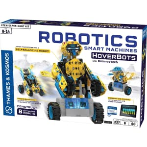 Thames & Kosmos Robotics Smart Machines HoverBots w/ BalanceTech for $109