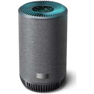AirExpectal 3-Stage HEPA Air Purifier for $38