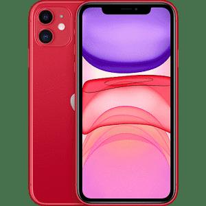 Unlocked Apple iPhone 11 64GB Smartphone for $395