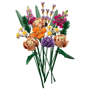 LEGO Flower Bouquet for $50