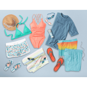Swimwear at Sierra: Up to 89% off