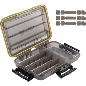 Runcl Fishing Tackle Box from $10