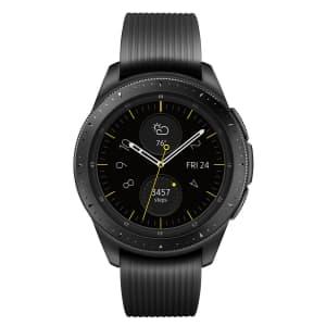 Samsung Galaxy 42mm Smart Watch for $323