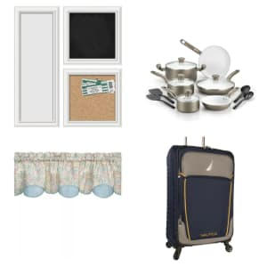 Home Clearance Sale at Belk: Up to 80% off