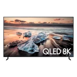 Samsung 8K QLED TVs: Up to $3,000 off