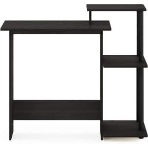 Furinno Efficient Home Computer Desk for $33