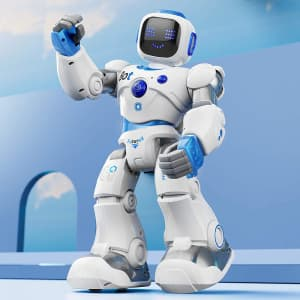 Ruko Smart Robot for $102