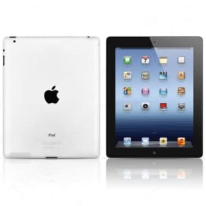 "Apple iPad 2 9.7"" 16GB WiFi Tablet for $55"
