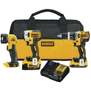 Certified Refurbished Tools for Dad at eBay: Up to 60% off