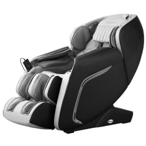 Massage Chairs at Home Depot: Up to 40% off