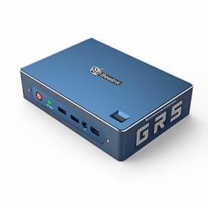 Beelink GTR Mini PC Windows 10 Pro,AMD Ryzen 5 3550H Processor(up to 3.7 GHz) 16GB DDR4 512GB NVMe for $569