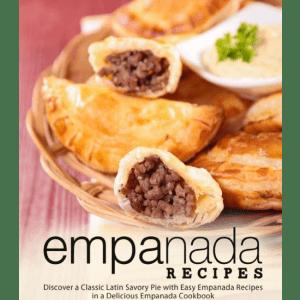 """""""Empanada Recipes"""" Kindle eBook: Free"""