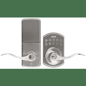 Smart Door Locks at Home Depot: Up to $60 off