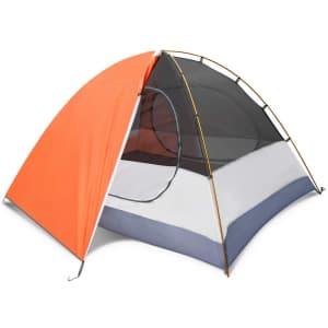 Deerfamy 3-Season 4-Person Tent for $45
