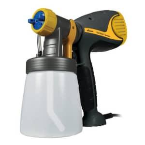 Wagner HVLP Opti-Stain Sprayer for $70