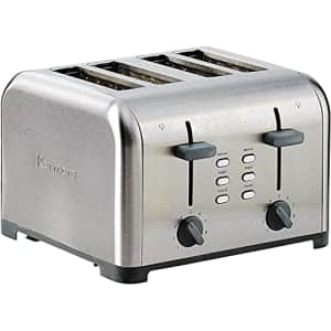 Kenmore 00840605 4-Slice Toaster Stainless Steel for $70