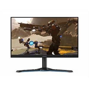 Lenovo Legion Y25-25 24.5-inch FHD LCD Gaming Monitor, 16:9, LED Backlit, AMD FreeSync Premium, for $280