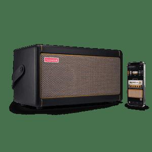 Positive Grid Spark Smart Guitar Amp w/ Carrying Bag for $259