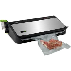 FoodSaver Vacuum Sealer Machine for $126
