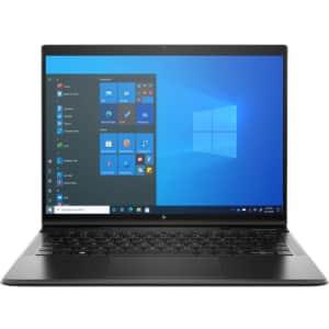 "HP Elite Folio Snapdragon 8cx Gen 2 13.5"" Touch 2-in-1 Laptop w/ 256GB SSD for $1,668"