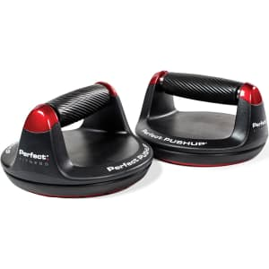 Perfect Fitness Perfect Pushup Elite for $29